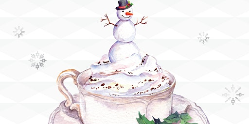 Clearfork Christmas Tea Party at 1:30PM