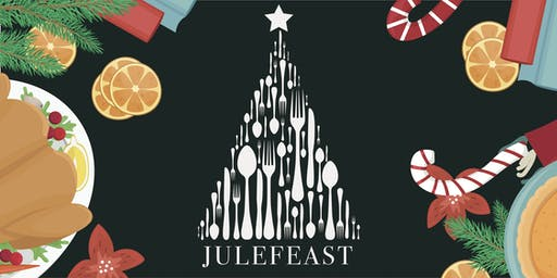 JuleFEAST: 4 Course Dinner in Solvang