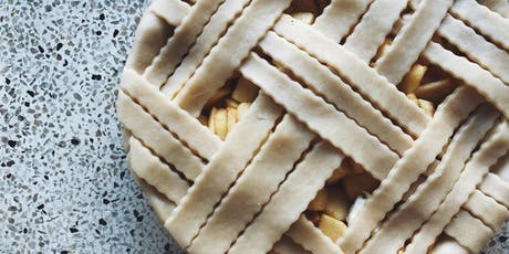 Baking Workshop: Learn How To Bake Apple Pie From Scratch tickets