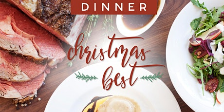 Christmas Eve Dinner at Oak Grill tickets