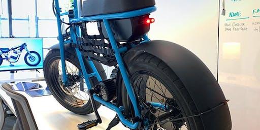 Electric Minibike Workshop