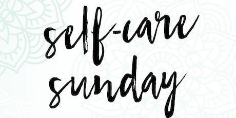 Self-care Sunday 2020 tickets