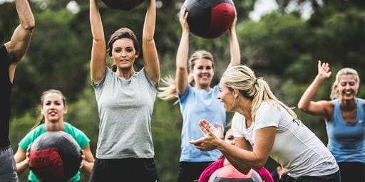 PERSONAL TRAINING FOR $20