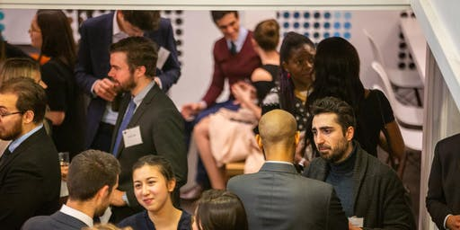 Foreign Policy Networking Event 2020