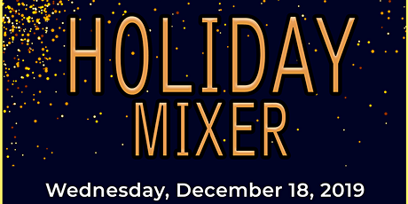 Celebrate the Holiday Season at  Hensley Event Resources tickets