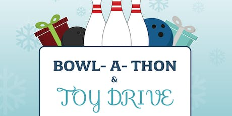 3rd Annual Bowl-a-thon & Toy Drive hosted by Supervisor David J. Canepa tickets