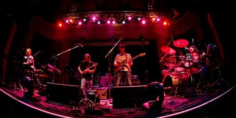 Oh Kee Pa (A Celebration of Phish) tickets