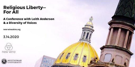 Religious Liberty—For All