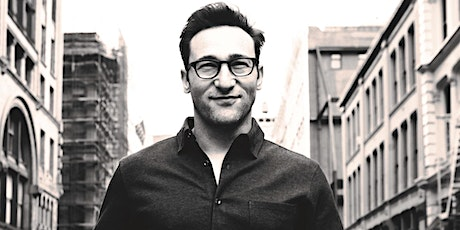 Simon Sinek tickets