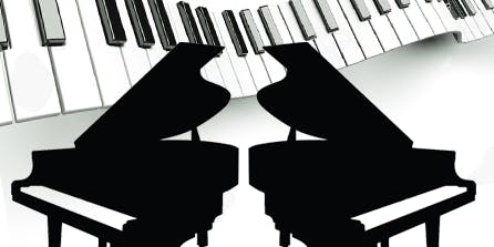 Dueling Pianos Fundraiser feat. Piano Maniacs