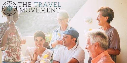The Travel  Movement thank's you for your support