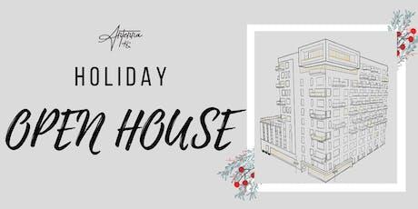 Arterra KC | Holiday Open House tickets
