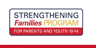 Strengthening Families Program for Families with youth 10-14