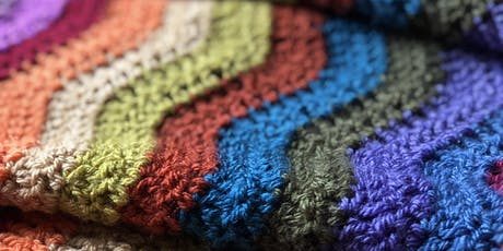 Bold and Beautiful Crochet Blankets tickets