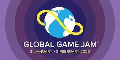 Global Game Jam 2020 - Catania