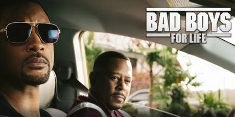 Bad Boys For Life-Advance Screening tickets