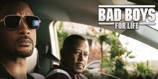 Bad Boys For Life-Advance Screening