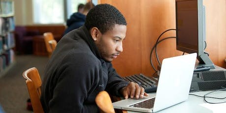 Prepare for a career in Computer Science tickets