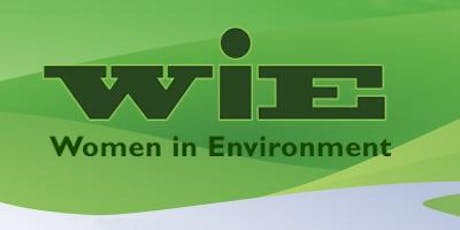 """WIE Education Event: """"Understanding Power, Privilege, and Intersections"""" tickets"""