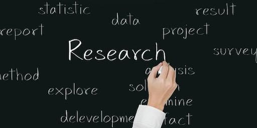 Using Research in Your Organization
