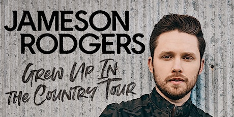 Jameson Rodgers tickets