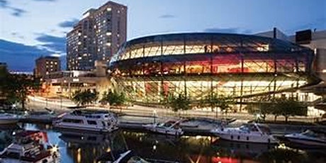 EASTERN CANADA CONVENTION (OTTAWA) tickets