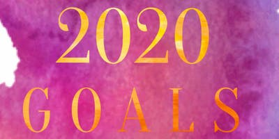 2020 Goal Workshop & Dinner