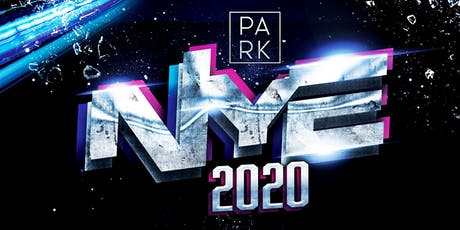 The Park New Years Eve 2020 tickets