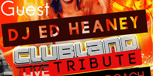 Clubland Tribute