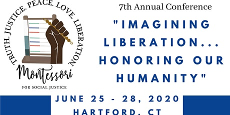 Montessori for Social Justice 7th Annual Conference  tickets