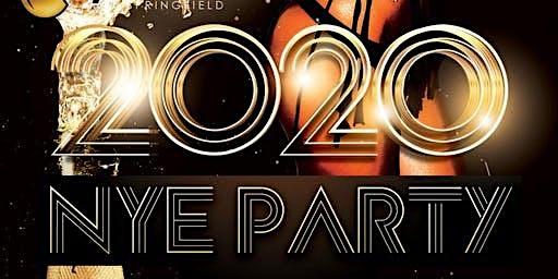 NYE 2020 Party