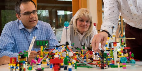Toronto Certification in LEGO® SERIOUS PLAY® methods for Teams and Groups tickets