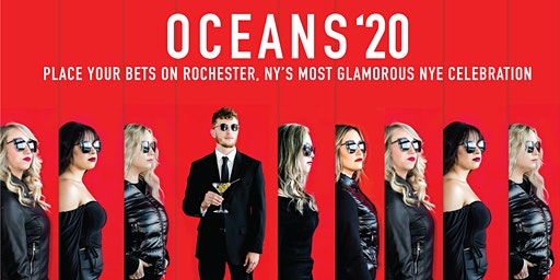 Oceans'20: A New Year's Eve Celebration