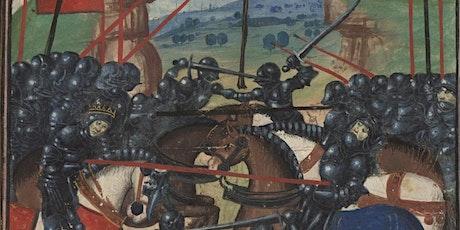 Battlefields Trust Study Day - The Earls of Warwick and Battle tickets