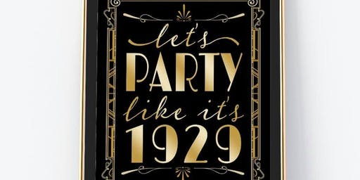 The Twenties Roar Again