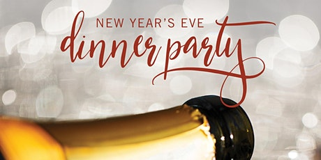 New Year's Eve Dinner - First Seating tickets