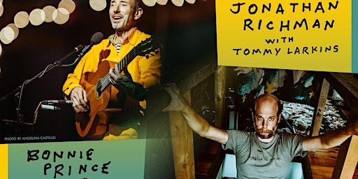 "Jonathan Richman & Bonnie ""Prince"" Billy"