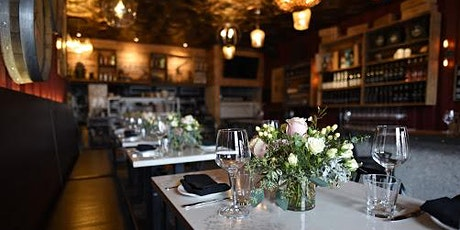 Carboy NYE Wine Pairing Dinner tickets