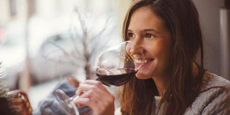 Wine Tasting with Alex Ryser - Lincoln Square tickets