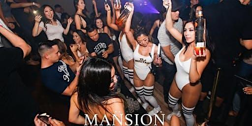 MANSION COSTA MESA Thursday 18+/ UCI End of School Party / RSVP $5 til 1030