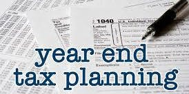 CFMA Year-End Tax Planning and Update