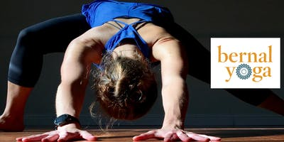 Deepening Your Yoga: An Immersion in Engaged Practice