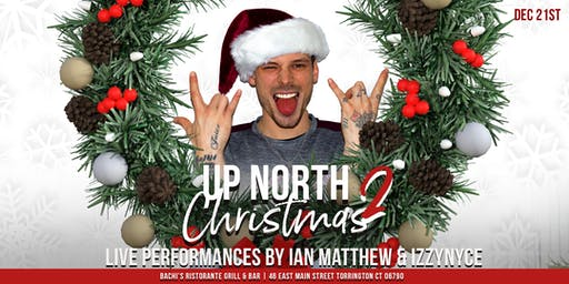 Ian Matthew Live w/ special guest Izzy Nyce