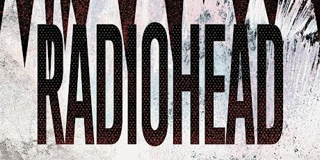School Of Rock Portland Performs Radiohead tickets