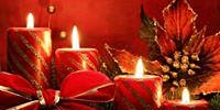 Annual Christmas Service and Candle Lighting Ceremony