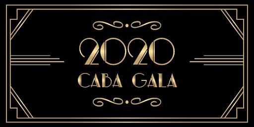 2020 CABA Gala