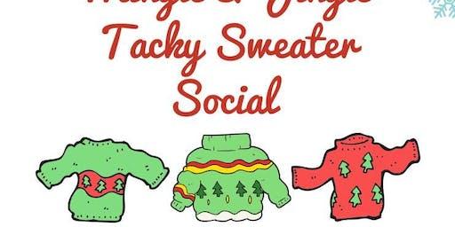 Mingle & Jingle Sweater Party