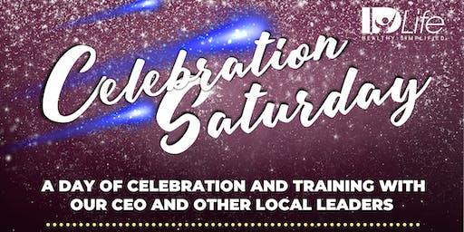 Celebration Saturday Dayton Ohio
