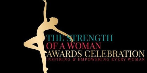 Strength of a Woman Awards Celebration