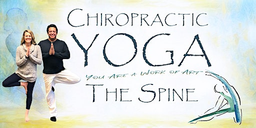 Chiropractic Yoga: The Spine